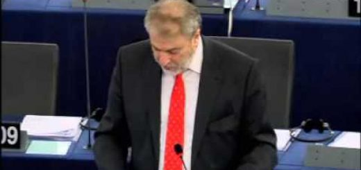 Hearing on summer time changes in Europe