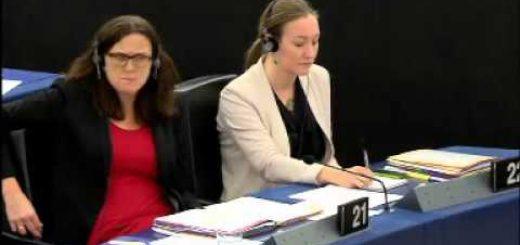 Human rights in EU Vietnam trade negotiations