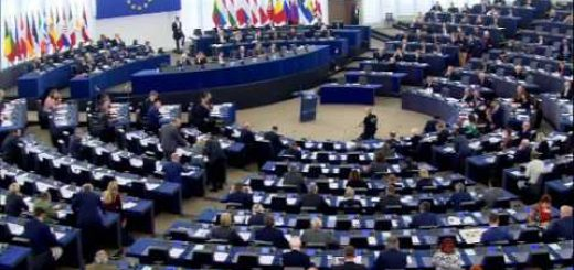 Resumption of the session