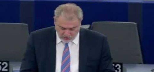 EU wide ban on Nazi and fascist symbols and slogans debate