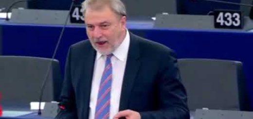 European Parliament's right of inquiry debate