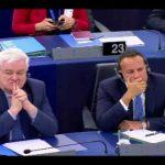 Debate with the Taoiseach of Ireland Leo Varadkar on the Future of Europe debate