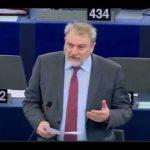 European Year of Cultural Heritage 2018 debate