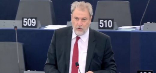 Protection against dumped and subsidised imports from countries not members of the EU