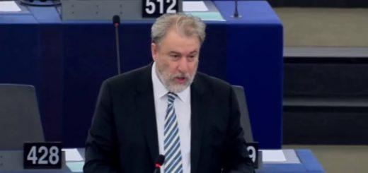 EU development assistance in the field of education