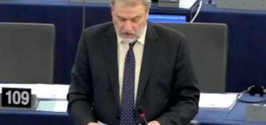 Presentación del informe anual del Tribunal de Cuentas – 2014