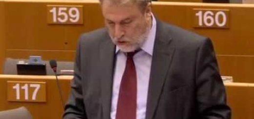 Tensiones en la zona económica exclusiva de la República de Chipre como consecuencia de acciones..