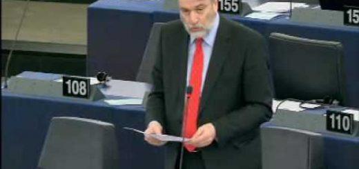 Informe anual de la Alta Representante de la Unión Europea para Asuntos Exteriores y Política…