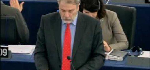 Informe del Consejo Europeo extraordinario (23 de abril de 2015) – Recientes tragedias…