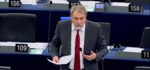 Revisión general del Reglamento del Parlamento Europeo