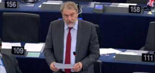 Violación de datos de Europol en el marco de expedientes de investigación por terrorismo