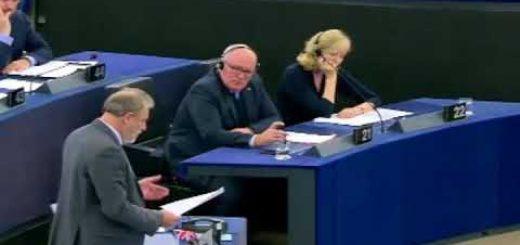 Actividades del Defensor del Pueblo Europeo en 2016 debate