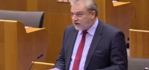 Decisión adoptada sobre el estado de la Unión de la Energía en 2017 debate
