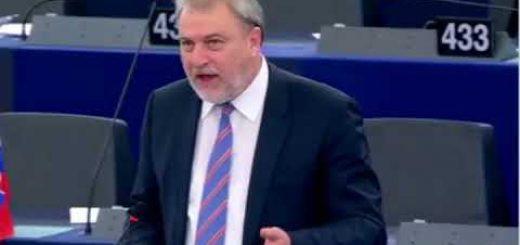 Derecho de investigación del Parlamento Europeo debate