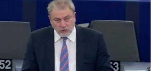 Prohibición a escala de la Unión de símbolos y eslóganes nazis y fascistas debate