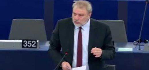 Reforma de la legislación electoral de la Unión Europea