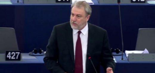 Aplicación de las disposiciones del Tratado relativas a los Parlamentos nacionales debate