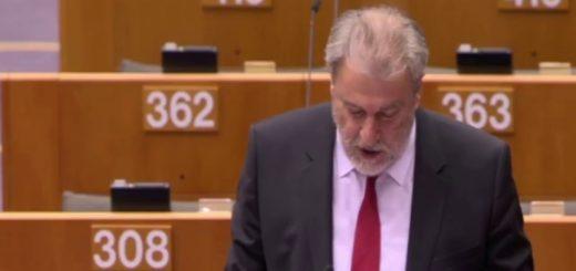 Decisión de la Comisión sobre el paquete de medidas relativo al MFP posterior a 2020 debate