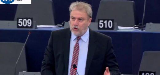 Presentación del informe anual sobre los derechos humanos y la democracia