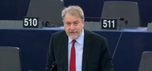 Programa del Cuerpo Europeo de Solidaridad