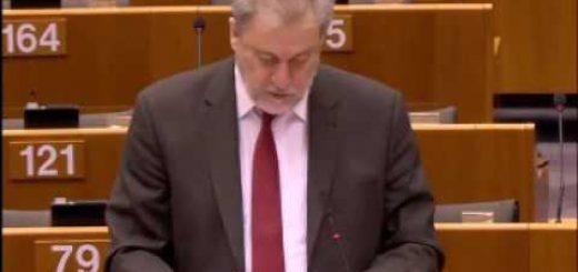 Activites du Mediateur europeen en 2014 debat