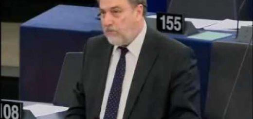 Processus d'integration europeenne du Kosovo debat