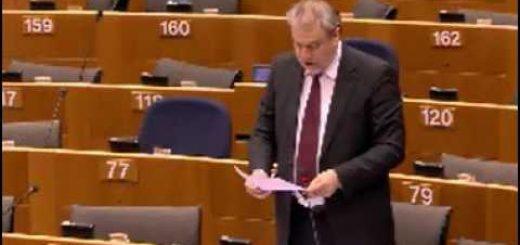 Protection de l'intérêt supérieur de l'enfant (partout) en Europe (débat)