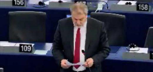 Situation en Méditerranée et nécessité d'une approche globale de la question des migrations de…