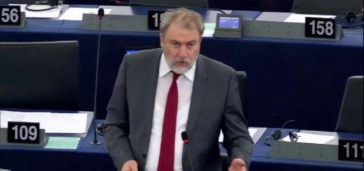 Mise en œuvre de la politique étrangère et de sécurité commune (article 36 traité UE)
