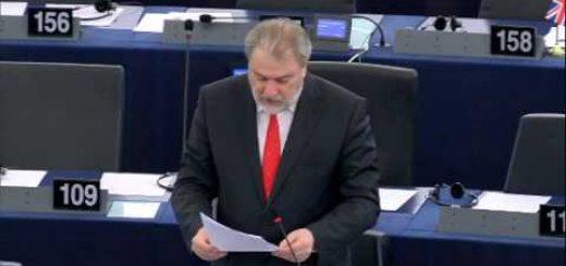 Un socle européen des droits sociaux (débat)
