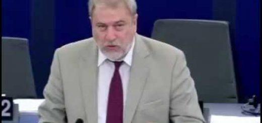 Siège unique pour le Parlement européen