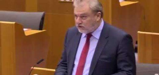 Décision adoptée sur l'état de l'union de l'énergie 2017 débat