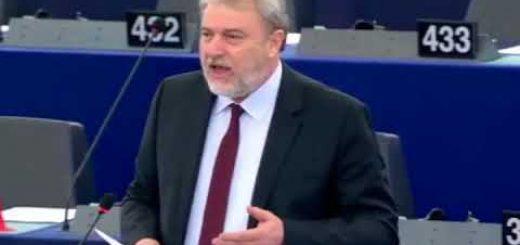 Composition du Parlement européen