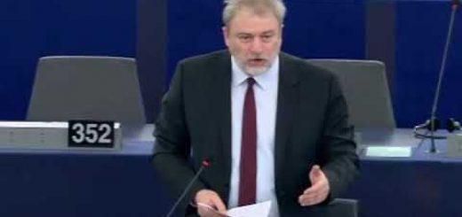 La réforme de la loi électorale de l'Union européenne