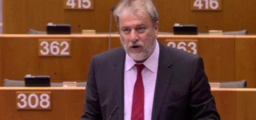 Traque furtive et protection des victimes dans l'Union débat