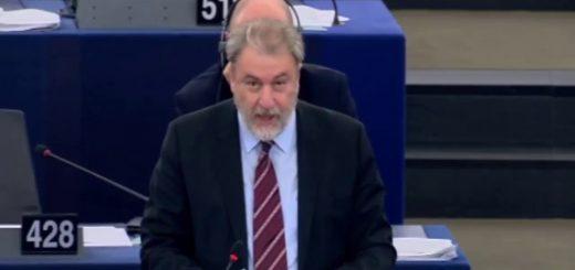 Indépendance des autorités statistiques dans l'Union européenne et cas d'Andreas Georgiou