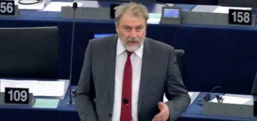 Revisione generale del regolamento del Parlamento europeo