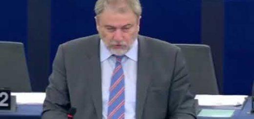 Riesame dell'attuazione delle politiche ambientali EIR discussione