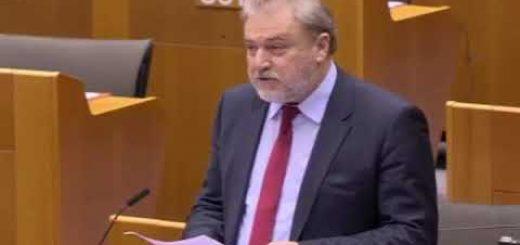 Decisione adottata sullo stato dell'Unione dell'energia 2017 discussione