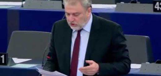 Discussione con il Primo ministro della Croazia, Andrej Plenković, sul futuro dell'Europa