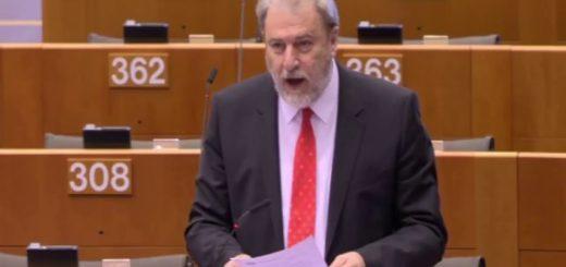 Discussione con il Primo ministro del Belgio, Charles Michel, sul futuro dell'Europa