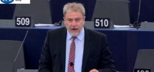 Przedstawienie rocznego sprawozdania dotyczącego praw człowieka i demokracji na świecie za rok