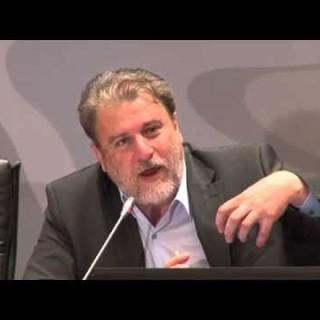 Ομιλία του Νότη Μαριά στην παρουσίαση του βιβλίου του Νίκου Κοτζιά «Ελλάδα αποικία χρέους»