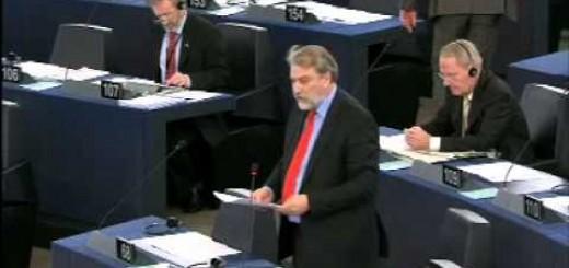 Συνέχεια στην κόντρα Μαριά – Γιούνκερ  στην Ευρωβουλή.