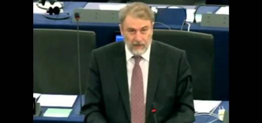 Έξω η ΕΚΤ από την τρόικα με απόφαση της Ευρωβουλής μετά από τροπολογία του Νότη Μαριά