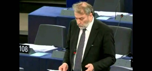 Ο Νότης Μαριάς στην Ευρωβουλή για τις εμφύλιες συρράξεις και την εκμετάλλευση των πλουτοπαραγωγικών πηγών της Αφρικής από τους τοκογλύφους δανειστές. Διαγραφή χρέους για το Μάλι.