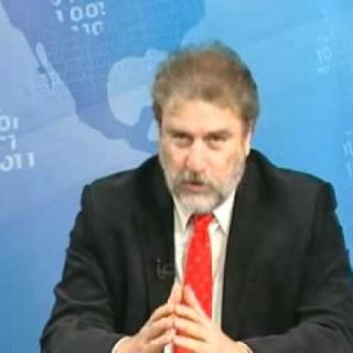 Συνέντευξη του Ν. Μαριά στο Κανάλι 4 και στη δημοσιογράφο Μαρία Κακουλάκη