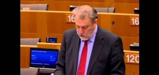 Νότης Μαριάς: Ευρωπαϊκά κονδύλια για την Ελλάδα τώρα.
