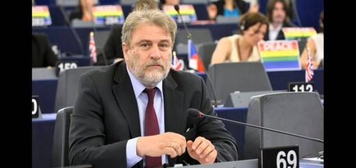 Νότης Μαριάς: Να καταργηθεί ο Κανονισμός Δουβλίνο III που έχει μετατρέψει την Ελλάδα σε αποθήκη ψυχών