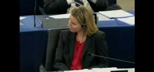 Eτήσια έκθεση της Υπάτης Εκπροσώπου της Ευρωπαϊκής Ένωσης για Θέματα Εξωτερικής Πολιτικής και Πολιτικής Ασφάλειας προς το Ευρωπαϊκό Κοινοβούλιο